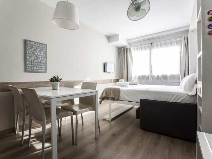 holiday apartments in barcelona